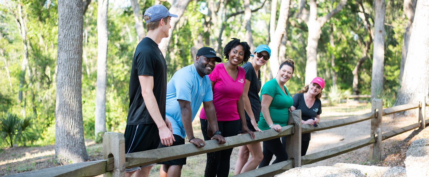 Hilton Head Health Weight Loss Guests