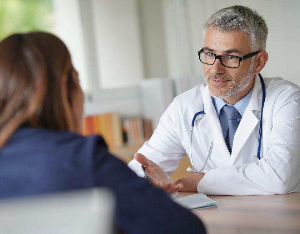 Hilton Head Health Doctor